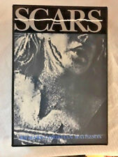 SIGNED LIMITED RICHARD CHRISTIAN MATHESON 1st SCARS in slipcase