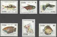 Timbres Poissons 2058/61 PA286/7 ** lot 27708