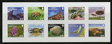 Guernsey 2007  Scott # 925  Mint Never Hinged Souvenir Sheet