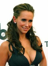GLOSSY PHOTO PICTURE 8x10 Jennifer Love Hewitt Smiling