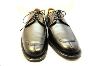 """Allen Edmonds Men's Shoes """"Delray"""" Dress Oxfords Black 12 A (176)"""