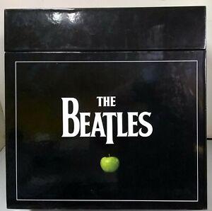 The Beatles - Stereo Vinyl Box Set