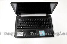 HP 15-F305DX   AMD A6-5200 2.00GHZ   500GB   8GB RAM   NO OS