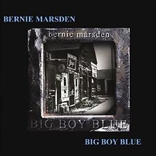 Bernie Marsden - Big Boy Blues Session [New CD] UK - Import