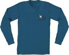 Anti-Hero Skateboards Todd Francis Pigeon Long Sleeve Shirt