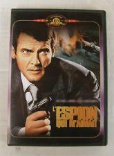 DVD L'ESPION QUI M'AIMAIT - Roger MOORE / Barbara BACH - JAMES BOND 007