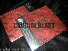 JOHN ZORN's SIMULACRUM Inferno CD hard metallic prog rock Medeski naked city NEW