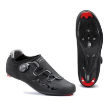 Northwave Flash Road Cycling Shoes Black Size UK10 EU 44 rrp £124.99 NH01 35