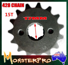 Sprockets Motorcycle Chains, Sprockets and Parts