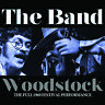 THE BAND New Sealed 2019  LIVE 1969 COMPLETE WOODSTOCK CONCERT CD
