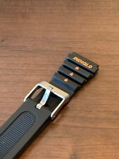 New Timex 15mm INDIGLO Watch Replacement Band Strap IRONMAN Womens Ladies