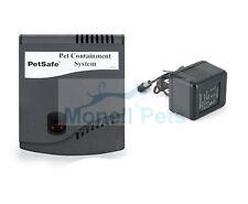 PetSafe STUBBORN Dog In Ground Fence Transmitter RF1010 + Lightning Protector