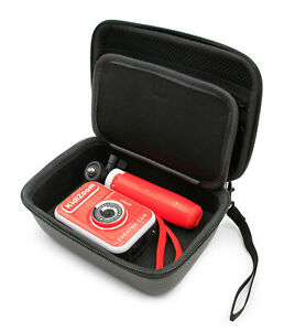 CM Toy Camera Case for VTech Kidizoom Creator Cam Video Camera - Case Only
