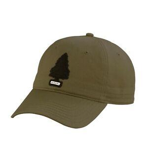 Genuine Subaru Logo Recycled Tree Patch Snapback Cap Hat STi Forester Ascent WRX