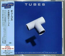 The Tubes - The Completion Backward Principle [New CD] Reissue, Japan - Import