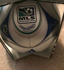 Adidas TEAMGEIST 2 MLS 2008 OMB Finale