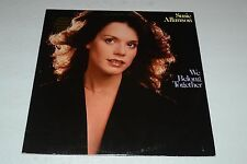 Susie Allanson~We Belong Together~PROMO~Printed Inner Sleeve~FAST SHIPPING!