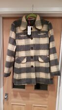DEBENHAMS SIZE 14 THERAPY JACKET NWT RRP £95.00 BEEHIVE MILTI COLOURED