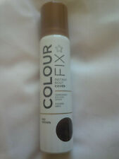 Colour Fix Instant Root Cover Up Spray MID BROWN Vegan Full Size 75ml Brand New
