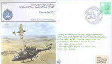 FF39 25th Ann Formation of Army Air Corps RAF cover