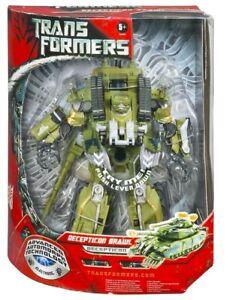 Hasbro Transformers 2007 Movie Leader class - Decepticon Brawl - RARE