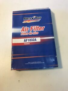 Parts Plus AF1032A Air Filter