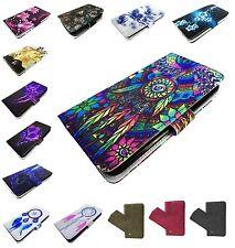 For LG K7 K330 MS330 Tribute 5 LS675 Treasure L52VL Wallet Card Phone Cover Case