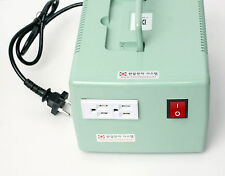 Home Converter Step Down Voltage Transformer From 220V To 110V 2KV 2000W Korea