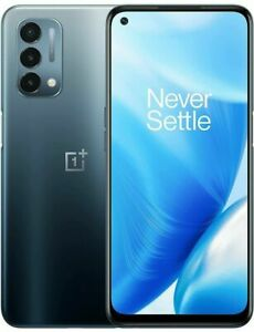 OnePlus Nord N200 5G Phone 64GB T-Mobile LOCKED Quantum Blue - New - unboxed