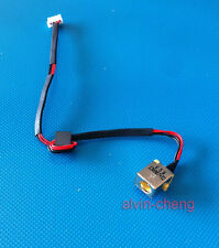 DC Power Socket Jack Port and Cable Wire C223 FOR Acer Aspire V3-531