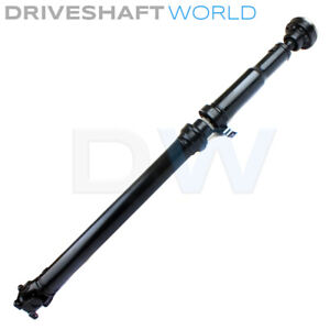 Brand New Rear Driveshaft Land Rover LR3 LR4 2003-2009 Discovery 3/4 LR037027