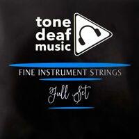 UKULELE STRINGS - Nylon or Steel - Various gauges ukelele uke four string