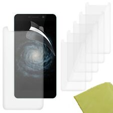 5 Pack PET Film Screen Protector Guard For THL T9 Pro