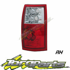 TAILLIGHT RH SUIT HOLDEN COMMODORE VY VZ UTE WAGON CREWMAN SS CROSS 8 TAILLAMP