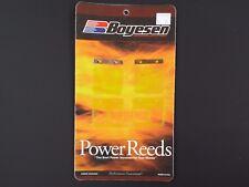 Montesa 315R 1996-2005 Boyesen Reed Valve Petals 6TR124