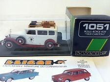 Eligor - 1051 - Rolls Royce 1929 Taxi hôtel Carlton (1/43)