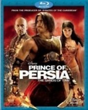 Prince Of Persia - The Sands Of Time (Blu-ray, 2010), NEW SEALED REGION 4