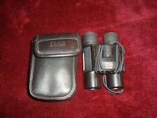 Bausch & Lomb 12 X 25 Binoculars!
