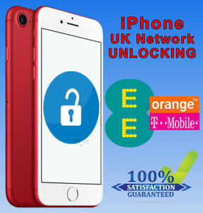 UNLOCKING SERVICE For Apple iPhone 11, 11 PRO, XS, XS MAX, XR - EE UK 24hrs