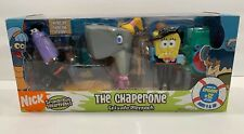 Rare* Sponge Bob Squarepants The Chaperone Episode Playpack #12