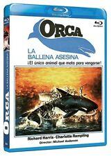 Orca - Orca: La Ballena Asesina - Michael Anderson (Blu ray)