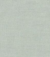 Fat Quarter 28 Count Eau De Nil Green Evenweave Cross Stitch Fabric 50cm x 55cm