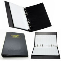 Empty Sample Book For SMT SMD Resistor Capacitor Assortment Components 20 Pages