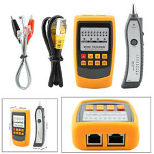 Portable Car Cable Wire Tracker Short&Open Circuit Finder Tester Detector Kit