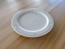 """Syracuse China Melrose 9"""" Plate (950070301) (Dozen)"""