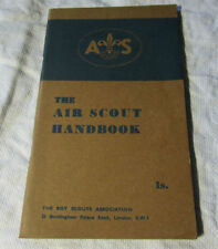 Collectable Boy Scouts & Scouting Books