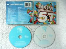 18893 Now That's What I Call Music 57 CD (Virgin / EMI)