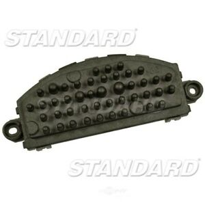 HVAC Blower Motor Resistor Standard RU968