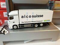 Actros 11 << Thommen-Furler AG 3295 Rüti b. Büren SCHWEIZ >> alcosuisse -936484