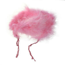 5X(6 foot marabou feather boa for Diva Night Tea Party Wedding - Pink X6G4)